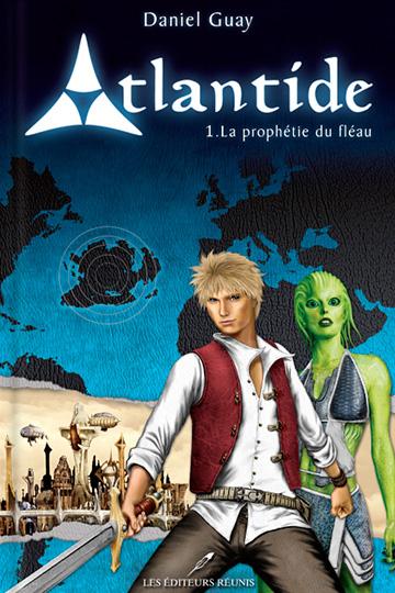 Atlantide 1 – La prophétie du fléau